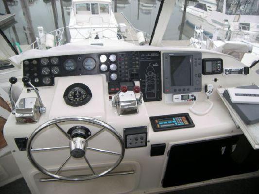 Silverton 46 Motor Yacht 1989 All Boats