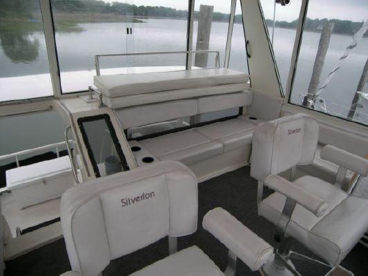 1989 silverton 46 motor yacht  30 1989 Silverton 46 Motor Yacht