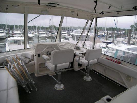 1989 silverton 46 motor yacht  32 1989 Silverton 46 Motor Yacht