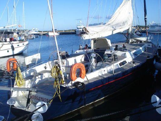 Simonis 67 1989 All Boats