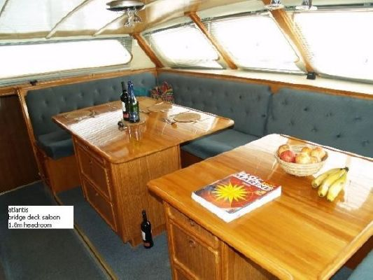 Boats for Sale & Yachts Simpson 15m 1989 All Boats