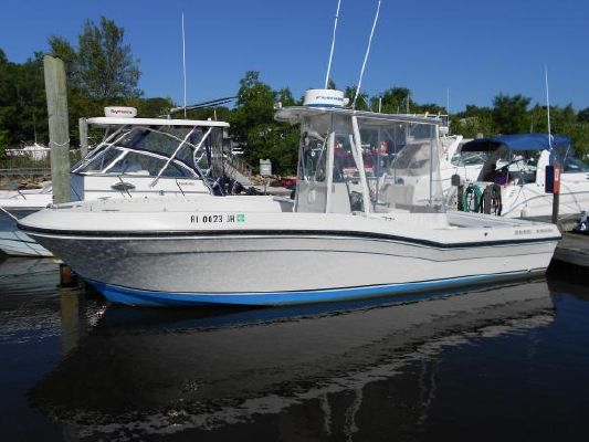 Boats for Sale & Yachts Sportcraft Center Console 1989 All Boats