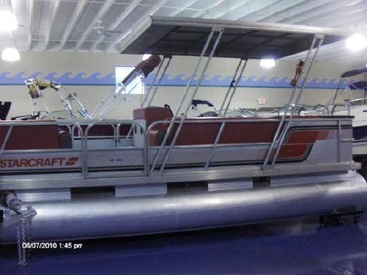 STARCRAFT MARINE SD 240 1989 All Boats
