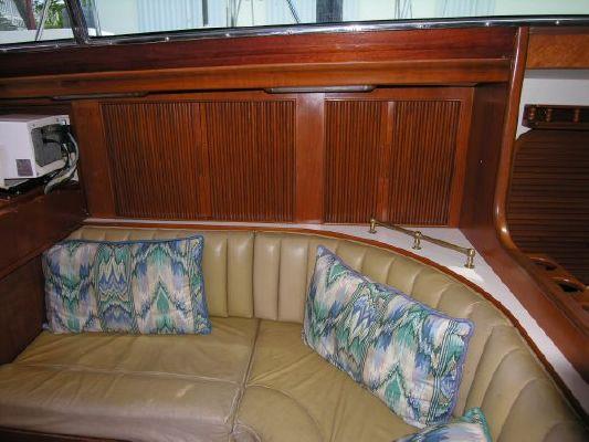Boats for Sale & Yachts Stevens/Sparkman & Stephens Pilothouse 50 1989 Pilothouse Boats for Sale