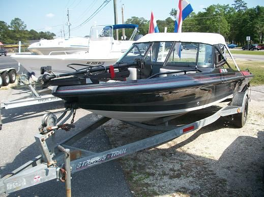 1989 stratos 279 fish and ski boats yachts for sale for Fish and ski boats for sale