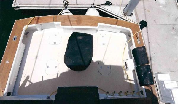 Boats for Sale & Yachts Striker Sportfisher 1989 Sportfishing Boats for Sale
