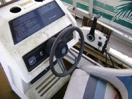 Sylvan 1989 All Boats