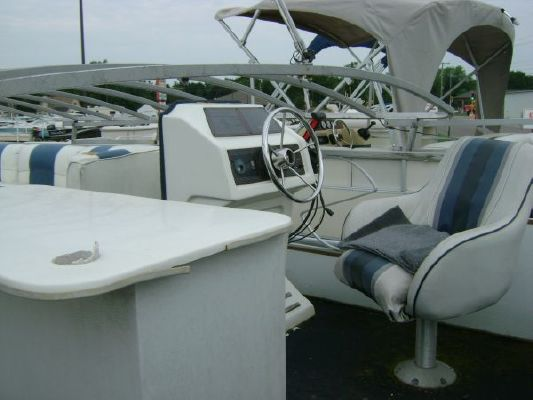 Boats for Sale & Yachts Sylvan 824 Supreme 1989 All Boats