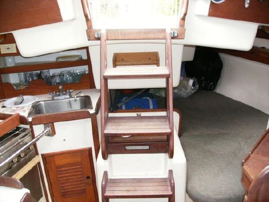 Boats for Sale & Yachts Tartan 34 1989 Fishing Boats for Sale