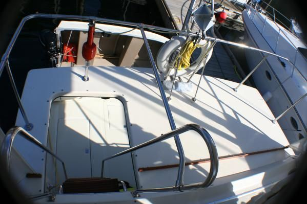 Tollycraft 40 sedan 1989 All Boats