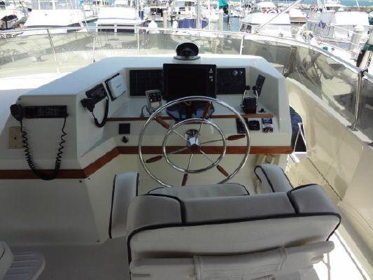 Tollycraft Pilothouse Motoryacht 1989 Pilothouse Boats for Sale