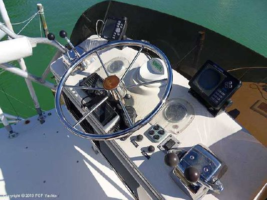 Boats for Sale & Yachts Topaz 39 CONVERTIBLE 1989 All Boats Convertible Boats