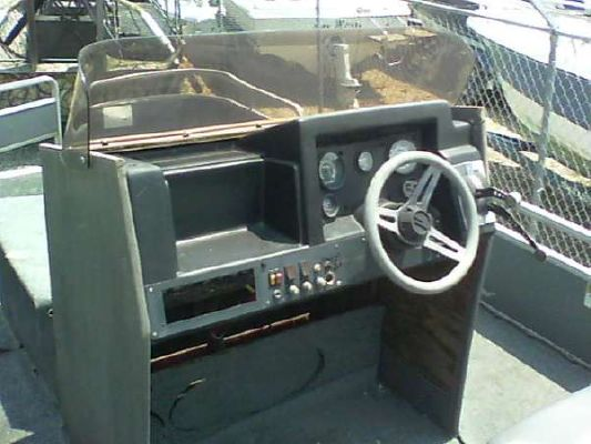 Tracker Bass Buggy 20 Mercury 50 1989 Bass Boats for Sale