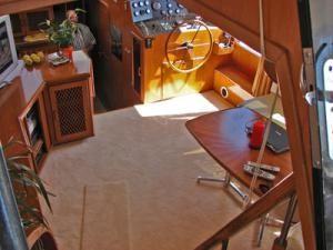 Trader Histar Sunliner 1989 All Boats