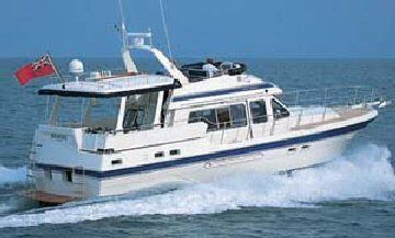Trader Hystar 47 Sunliner 1989 All Boats