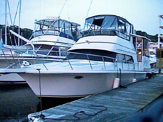 Boats for Sale & Yachts Trojan 12 Meter Aft Cabin International Motoryacht 1989 Aft Cabin All Boats