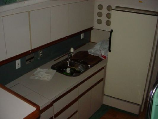 Boats for Sale & Yachts Trojan 12 Meter Motor Yacht (402) 1989 All Boats