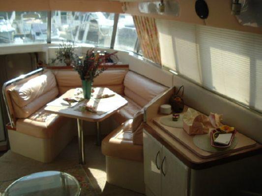 Trojan 12 Meter Motoryacht 1989 All Boats
