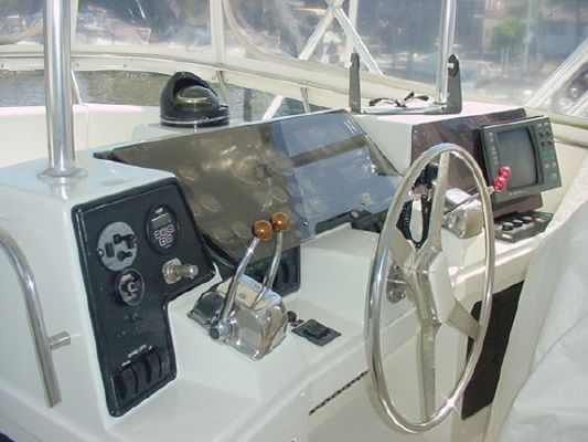 1989 trojan 14 meter convertible  31 1989 Trojan 14 Meter Convertible