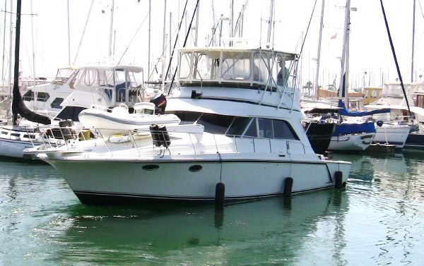 Trojan Convertible 1989 All Boats Convertible Boats