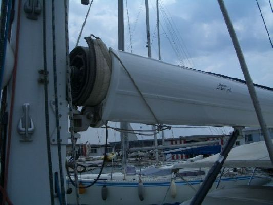 Vallicelli 50'  1989 All Boats