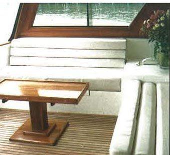 Vantare 58 Motoryacht 1989 All Boats