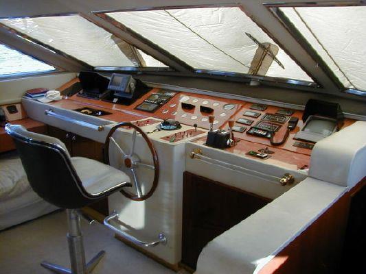 Versilcraft Challenger 77 1989 All Boats