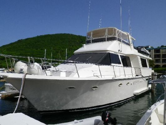 Boats for Sale & Yachts Viking Motor Yacht 1989 Viking Boats for Sale
