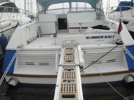 Boats for Sale & Yachts Wellcraft 50 1989 Wellcraft Boats for Sale