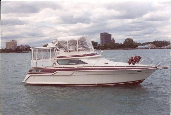 Boats for Sale & Yachts Wellcraft San Remo 43 1989 Wellcraft Boats for Sale