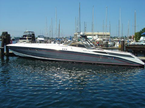 Wellcraft Scarab 5000 Meteor 1989 Scarab Boats for Sale Wellcraft Boats for Sale