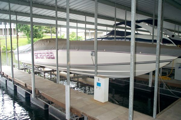 1989 wellcraft scarab excel 38  2 1989 Wellcraft Scarab Excel 38