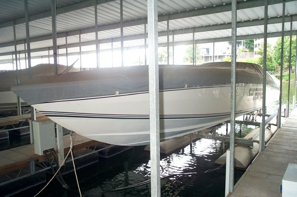 1989 wellcraft scarab excel 38  3 1989 Wellcraft Scarab Excel 38