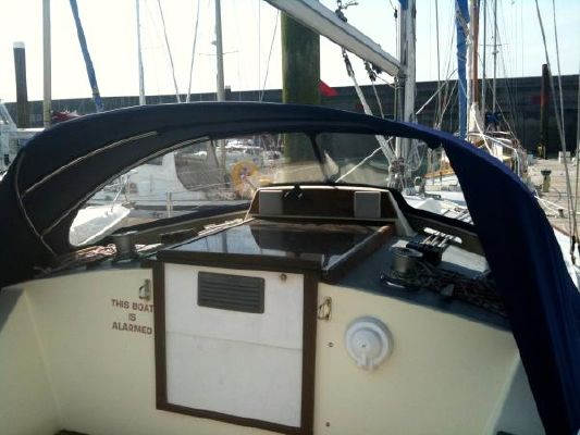 Westerly Konsort 29 1989 All Boats