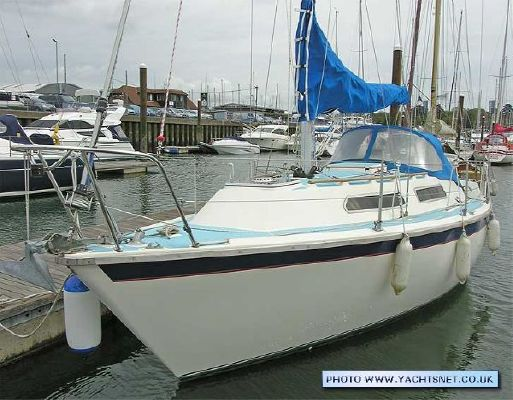 Westerly Merlin 28 1989 All Boats
