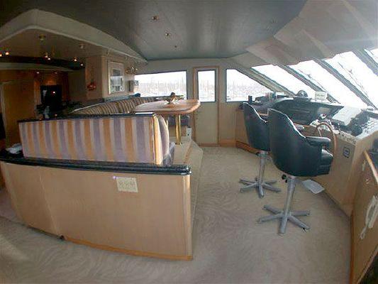 Westport Custom Pilothouse 1989 Pilothouse Boats for Sale