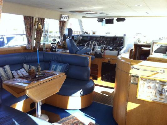 Boats for Sale & Yachts White Water Wolfe 46 1989 SpeedBoats