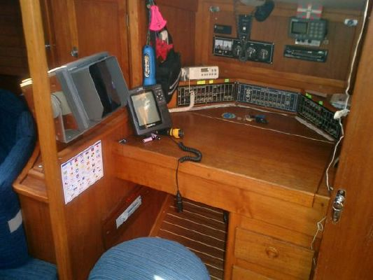 Boats for Sale & Yachts Wiscmark 42' 1989 All Boats