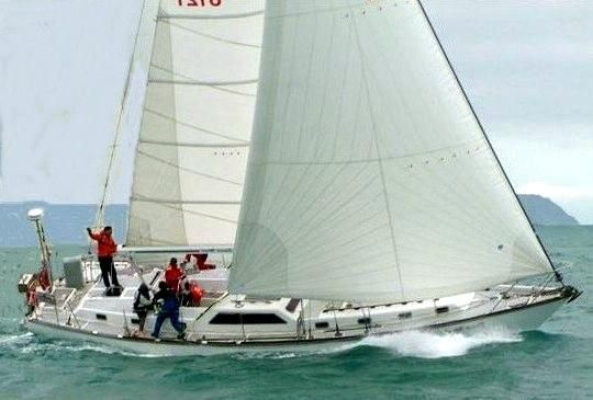 Wright 53 Modified 1989 All Boats