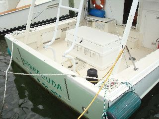 Young Brothers DOWNEASTER 1989 Fishing Boats for Sale