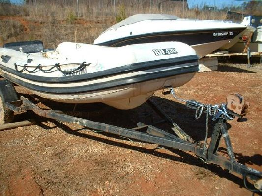 Zodiac Nova Marine Boats for Sale Yr.1989 *New 2020 Powerboats