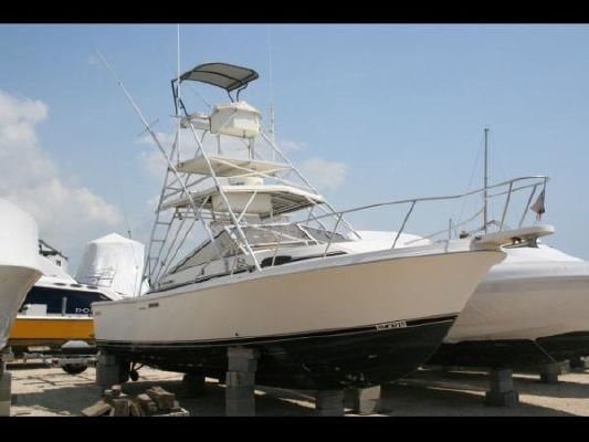 1990 29' Blackfin Combi - Boats Yachts for sale