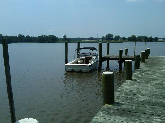 Boats for Sale & Yachts Albemarle 24 1990 Albemarle Boats for Sale