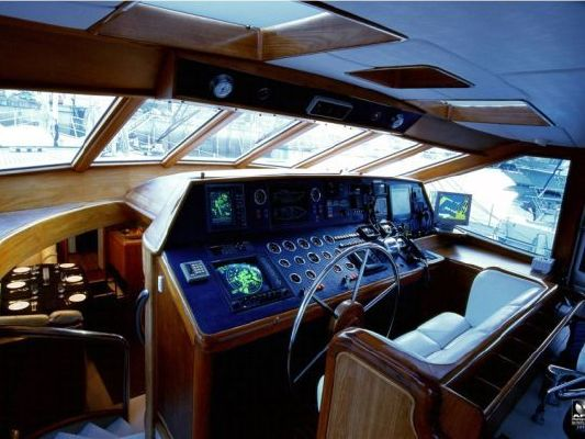 Boats for Sale & Yachts Alloy Yachts Pilot House Ketch 1990 Ketch Boats for Sale