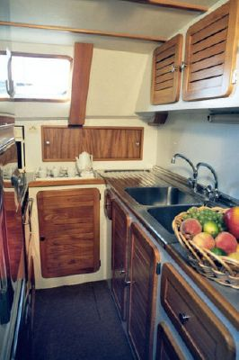 Alumarine Jeroboam Ketch 1990 Alumacraft Boats for Sale Ketch Boats for Sale