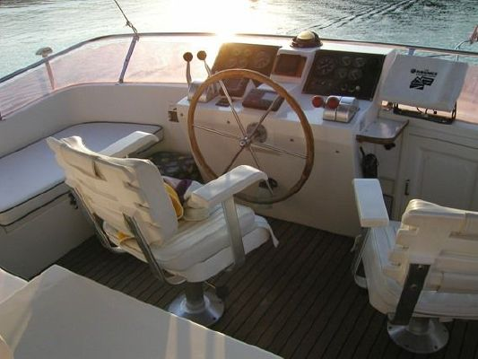 Boats for Sale & Yachts Astor 43 1990 All Boats