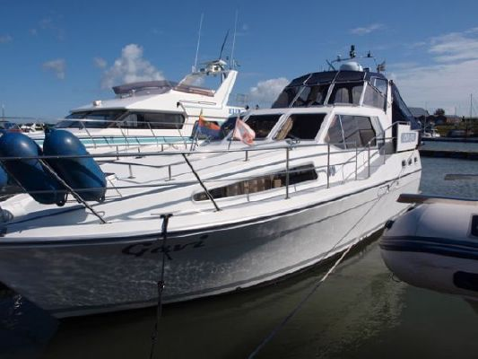 Boats for Sale & Yachts Atlantic 37 1990 Fishing Boats for Sale