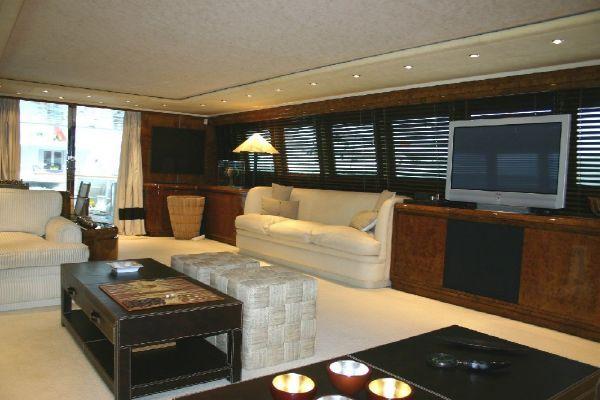 Baglietto 36m 1990 All Boats