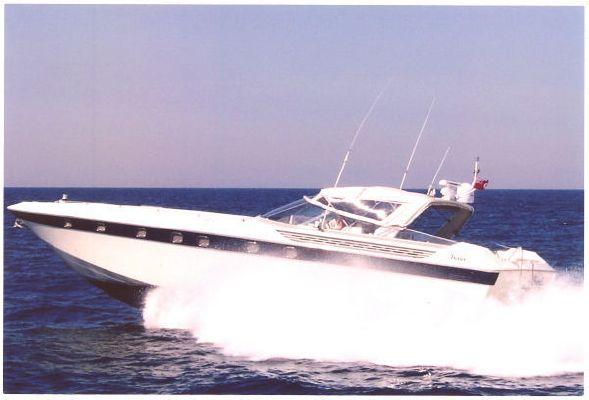 Baia Force One 1990 All Boats