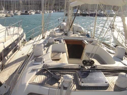 Boats for Sale & Yachts Baltic Baltic 52 1990 All Boats